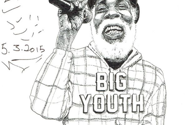 Big Youth © Laska