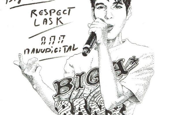 Biga Ranx © Laska