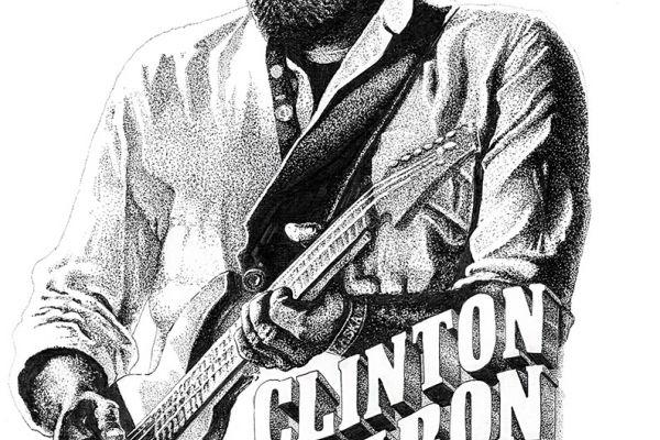 Clinton Fearon © Laska