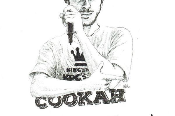 Cookah © Laska