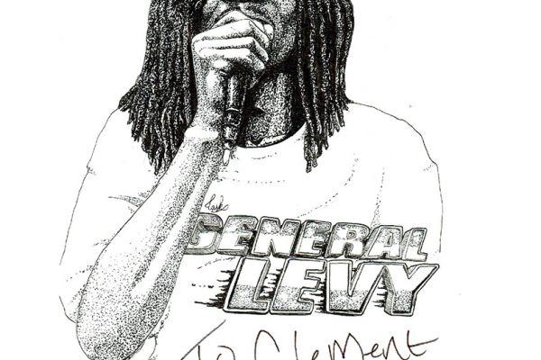 General Levy © Laska
