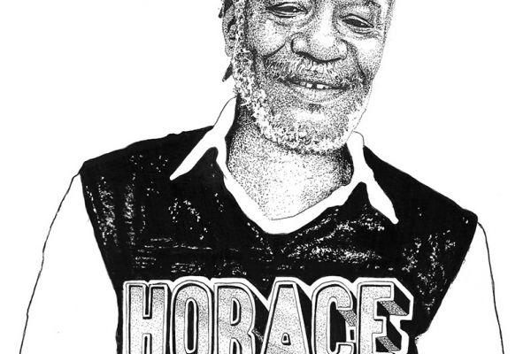 Horace Andy © Laska