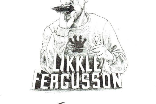 Likkle Fergusson © Laska