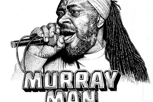 Murray Man © Laska