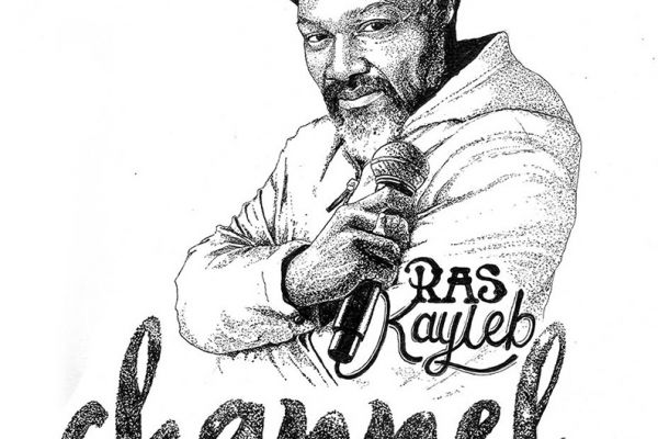Ras Kayleb | Channel One © Laska