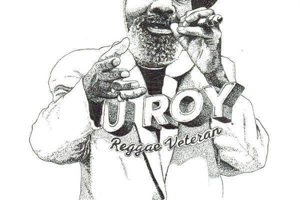 U Roy © Laska