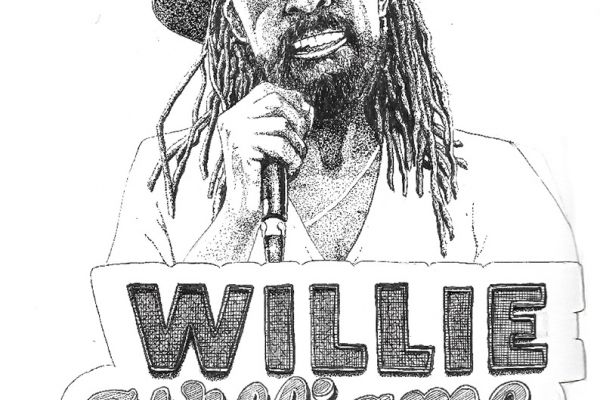 Willie Williams © Laska