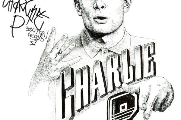 Charlie P © Laska